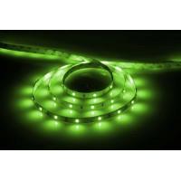 Cветодиодная LED лента Feron LS606, 30SMD(5050)/м 7.2Вт/м 5м IP20 12V зеленый