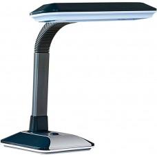 Настольная лампа Feron DE1100 G10Q, серый