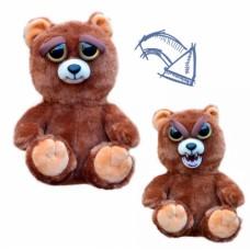 Мягкая игрушка My Angry Pet Медведь