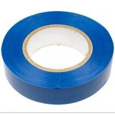 ПВХ-изолента 15мм*10м синяя