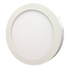 Встраиваемый (LED) светильник Round SDL Smartbuy-18w/5000K/IP20 (SBL-RSDL-18-5K)