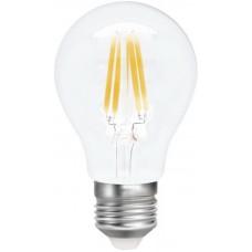 Светодиодная (LED) Лампа FIL Smartbuy-A60-5W/3000/E27