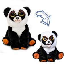 Мягкая игрушка My Angry Pet Панда