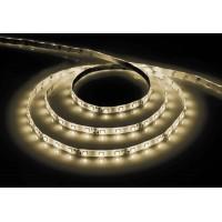 Cветодиодная LED лента Feron LS604, 60SMD(3528)/м 4.8Вт/м 1м IP65 12V белый теплый