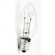 Лампа Е12 7 Вт для ночника