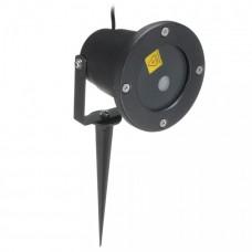 Лазерный проектор уличный Точки